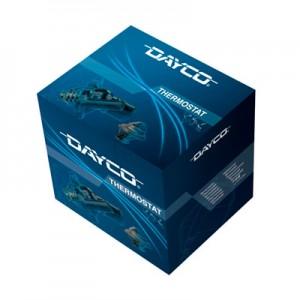 Новые термостаты Dayco
