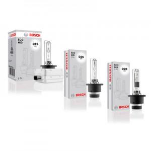 Bosch ECO HID: новая серия ксеноновых ламп